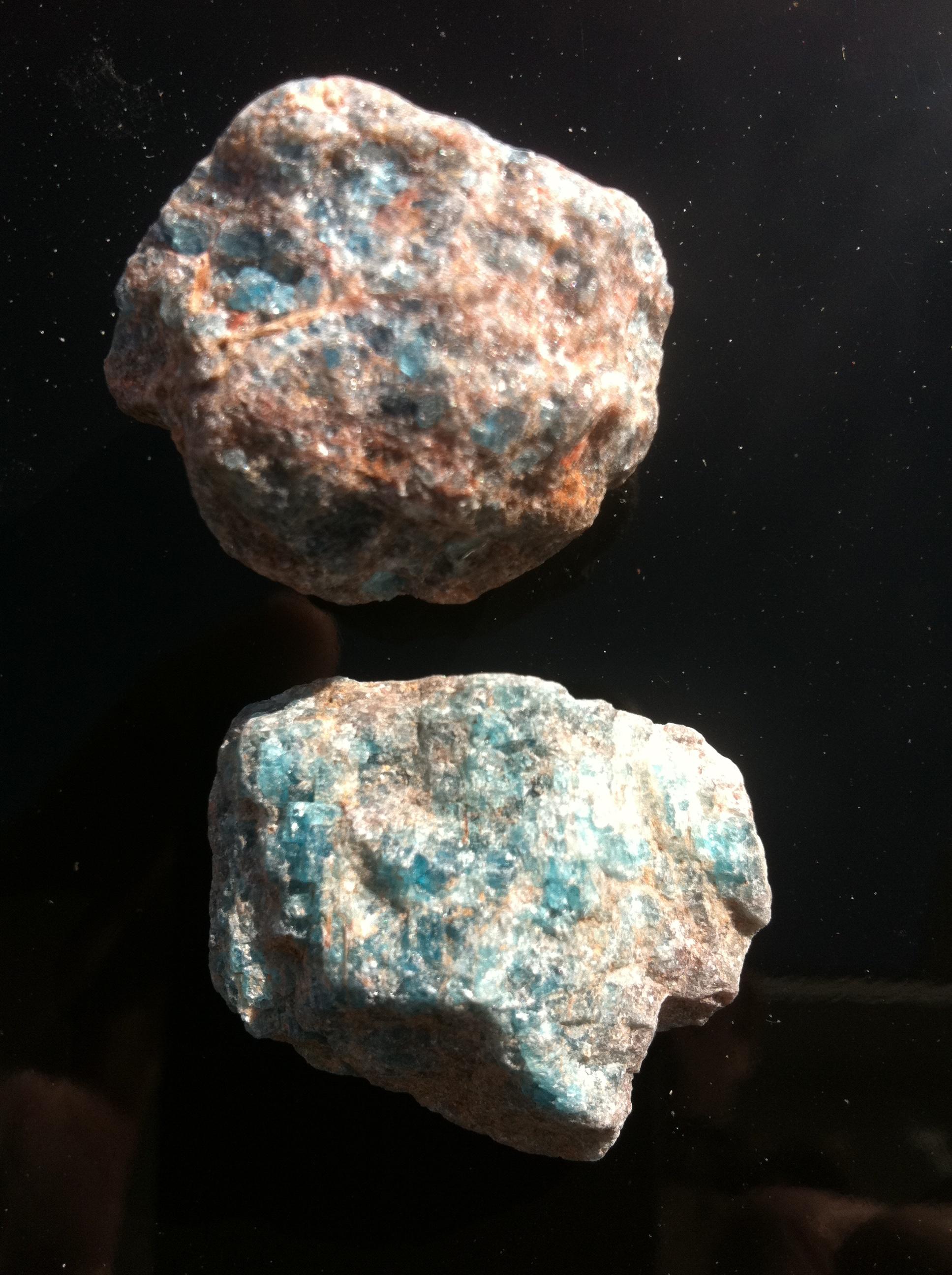 I D Chart Diamond Del Gem Mining