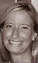 Anna Allen Author