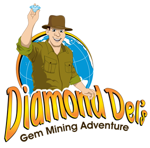 Diamond Del Gem Mining – The gem mining school field trip